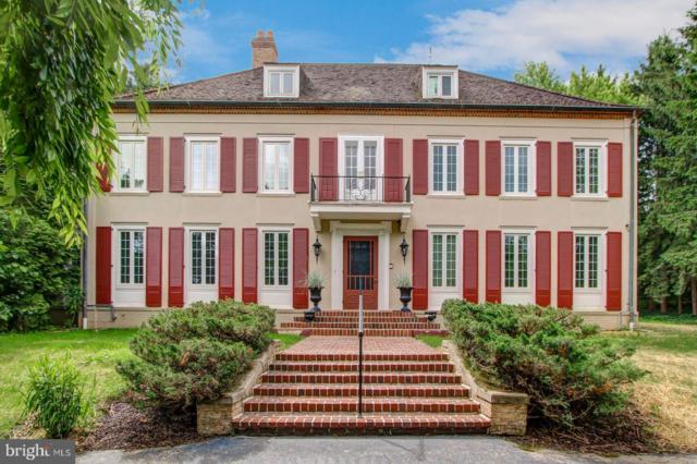 960 Upland Road, YORK, PA 17403 (#PAYK118172) :: The Joy Daniels Real Estate Group