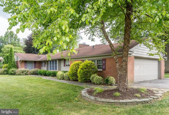 11435 Country Hill Court, WAYNESBORO, PA 17268 (#PAFL166136) :: HergGroup Horizon
