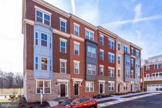 Sunrise Square Place #18, RESTON, VA 20191 (#VAFX1067726) :: Bruce & Tanya and Associates