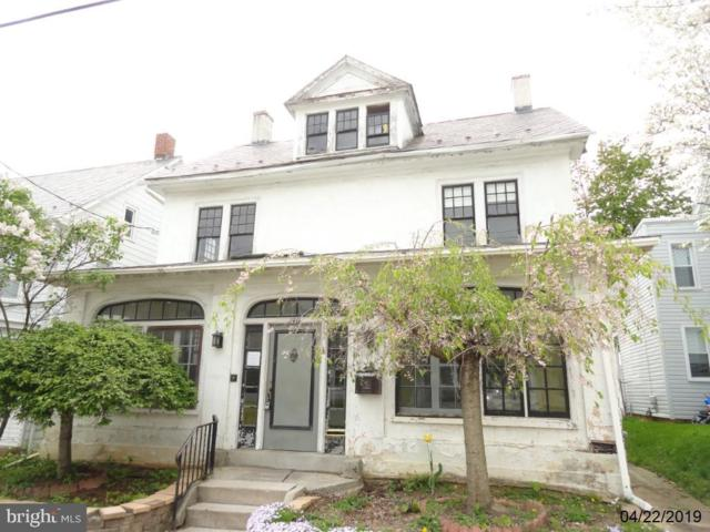 146 N Charles Street, RED LION, PA 17356 (#PAYK118182) :: The Joy Daniels Real Estate Group