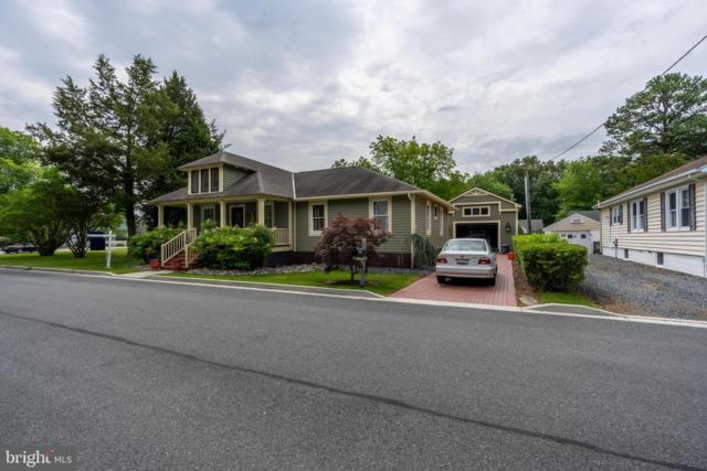 100 W Maple Avenue, SAINT MICHAELS, MD 21663 (#MDTA135484) :: Brandon Brittingham's Team