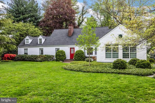 41 Gulick Road, PRINCETON, NJ 08540 (#NJME279986) :: John Smith Real Estate Group