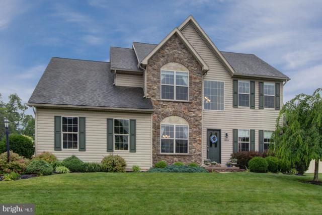 1484 Farm Cross Way, YORK, PA 17408 (#PAYK118190) :: The Jim Powers Team