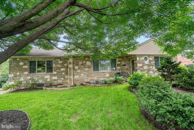 1259 Glenbrook Road, HUNTINGDON VALLEY, PA 19006 (#PAMC612548) :: Jason Freeby Group at Keller Williams Real Estate