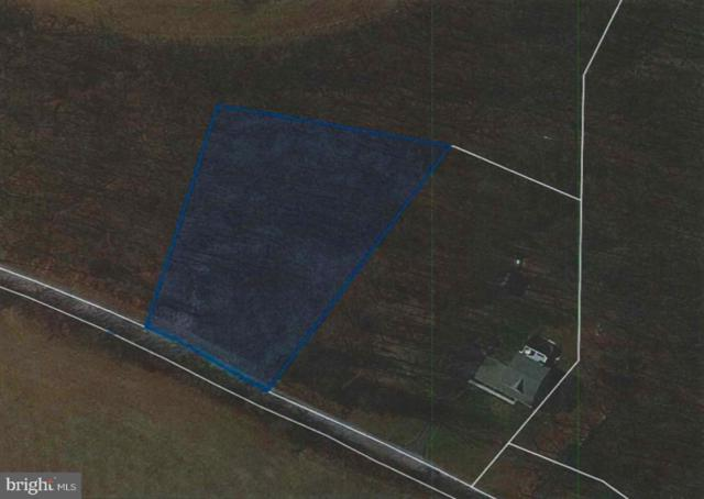 0-LOT #5 Wiley Mill Road, NEW PARK, PA 17352 (#PAYK118196) :: The Joy Daniels Real Estate Group