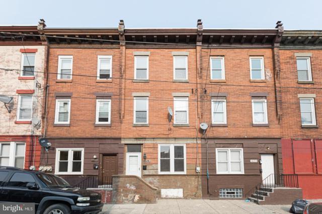 1605 N 6TH Street, PHILADELPHIA, PA 19122 (#PAPH803910) :: Bob Lucido Team of Keller Williams Integrity