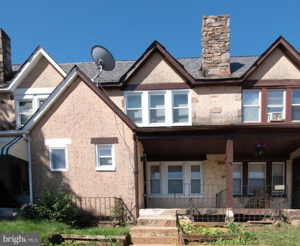 5422 Narcissus Avenue, BALTIMORE, MD 21215 (#MDBA471528) :: Colgan Real Estate