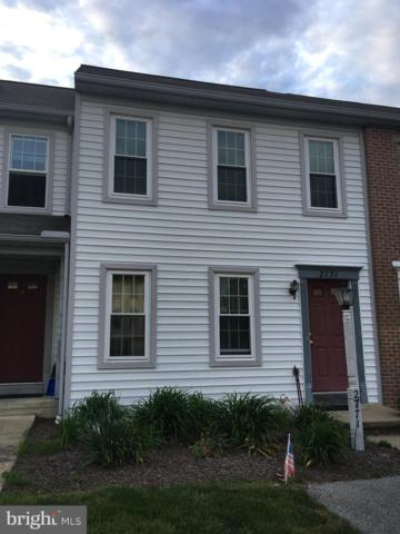 2771 Woodmont Drive, YORK, PA 17404 (#PAYK118202) :: Liz Hamberger Real Estate Team of KW Keystone Realty