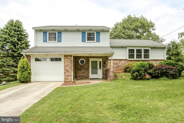 2 Northview Road, NEW CUMBERLAND, PA 17070 (#PAYK118204) :: Younger Realty Group