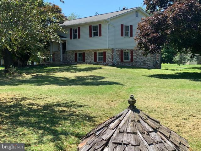 15140 Oaks Road, CHARLOTTE HALL, MD 20622 (#MDCH202930) :: The Maryland Group of Long & Foster Real Estate