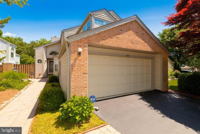 6007 Good Lion Court, ALEXANDRIA, VA 22315 (#VAFX1067762) :: Browning Homes Group