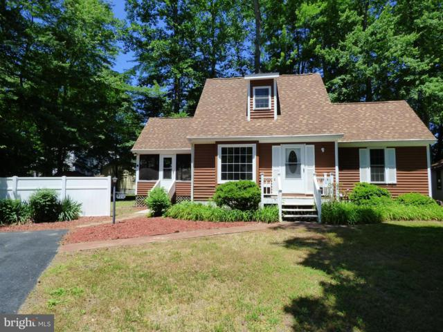 10 Birch Place, OCEAN PINES, MD 21811 (#MDWO106808) :: Network Realty Group