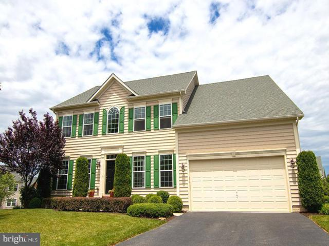 9752 Wyndham Drive, FREDERICK, MD 21704 (#MDFR247766) :: The Maryland Group of Long & Foster