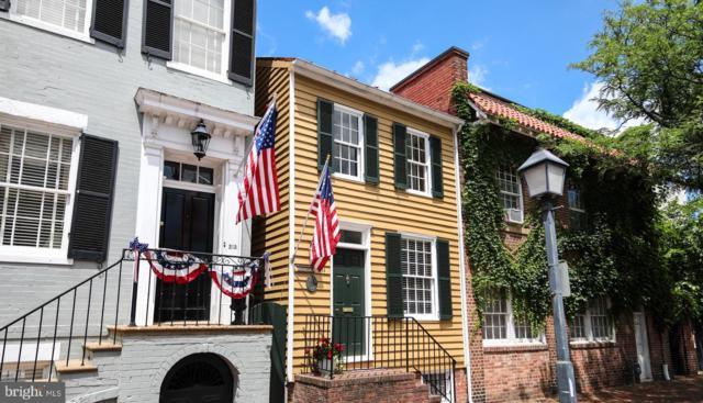 211 S Columbus Street, ALEXANDRIA, VA 22314 (#VAAX236298) :: The Speicher Group of Long & Foster Real Estate