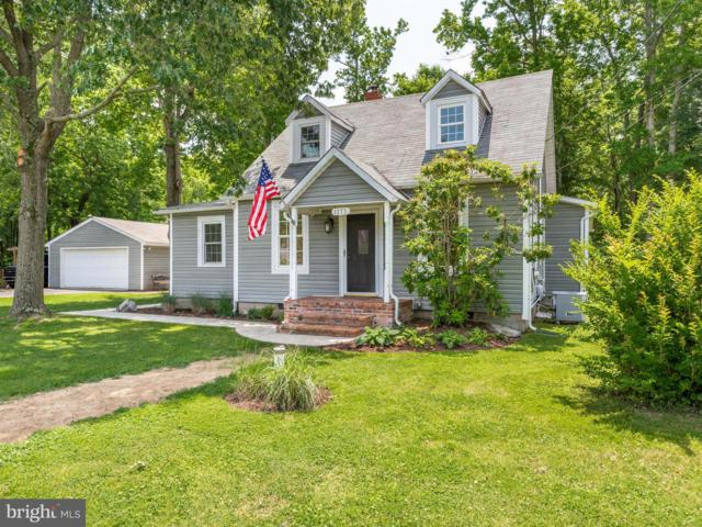 1273 Steamboat Road, SHADY SIDE, MD 20764 (#MDAA402490) :: ExecuHome Realty