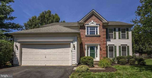 1750 Wheyfield Drive, FREDERICK, MD 21701 (#MDFR247782) :: Colgan Real Estate
