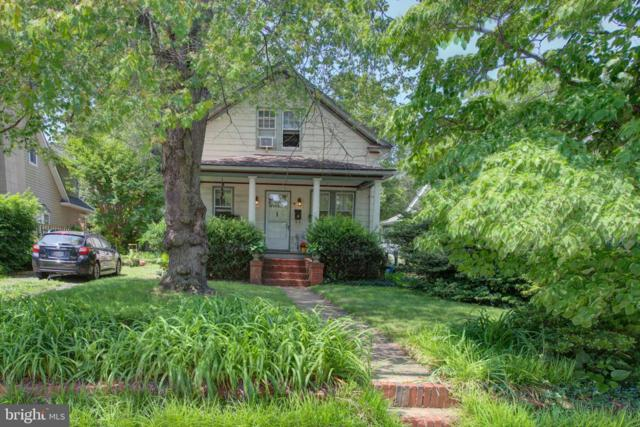203 Melvin Avenue, ANNAPOLIS, MD 21401 (#MDAA402496) :: ExecuHome Realty