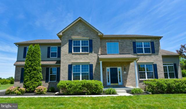 1483 Bellemeade Drive, ROYERSFORD, PA 19468 (#PAMC612598) :: Better Homes and Gardens Real Estate Capital Area