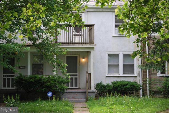 3148 S Atlanta Road, CAMDEN, NJ 08104 (#NJCD367594) :: LoCoMusings