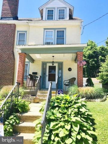 128 Cunningham Avenue, UPPER DARBY, PA 19082 (#PADE493154) :: Kathy Stone Team of Keller Williams Legacy