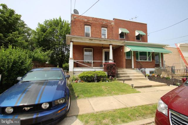 229 Forrest Avenue, FOLSOM, PA 19033 (#PADE493158) :: RE/MAX Main Line