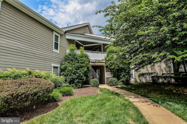14320 Climbing Rose Way #103, CENTREVILLE, VA 20121 (#VAFX1067880) :: Cristina Dougherty & Associates