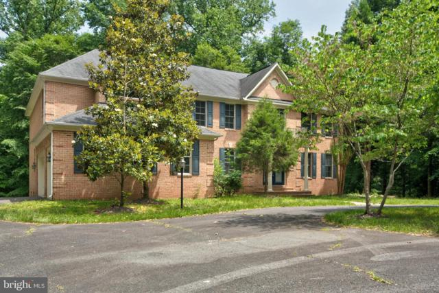 5789 Ladues End Court, FAIRFAX, VA 22030 (#VAFX1067884) :: The Licata Group/Keller Williams Realty
