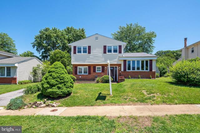 433 Sudbury Road, LINTHICUM HEIGHTS, MD 21090 (#MDAA402528) :: The MD Home Team