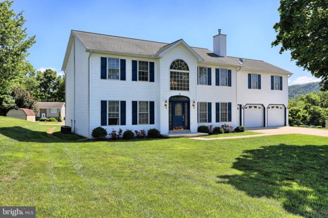 44 Cambridge Circle, LIVERPOOL, PA 17045 (#PAPY100924) :: The Craig Hartranft Team, Berkshire Hathaway Homesale Realty