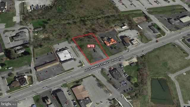 3603 E Market Street, YORK, PA 17402 (#PAYK118244) :: The Heather Neidlinger Team With Berkshire Hathaway HomeServices Homesale Realty