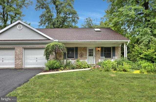56 Timber Villa, ELIZABETHTOWN, PA 17022 (#PALA133956) :: The Joy Daniels Real Estate Group