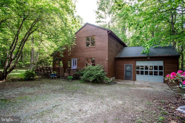 824 Longwood Drive, GORDONSVILLE, VA 22942 (#VALA119320) :: Bruce & Tanya and Associates