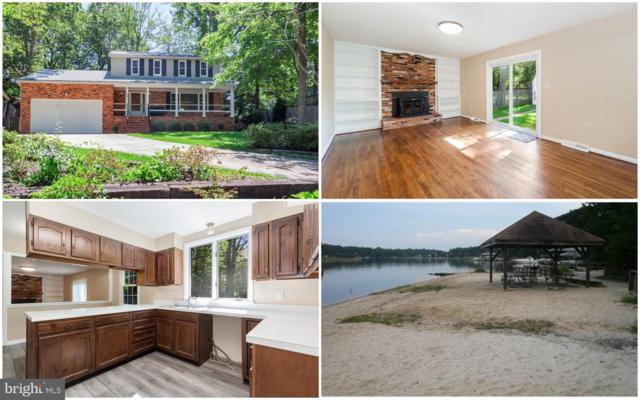641 Echo Cove Drive, CROWNSVILLE, MD 21032 (#MDAA402546) :: Pearson Smith Realty
