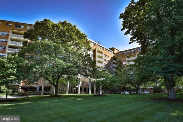 7900 Old York Road 614A, ELKINS PARK, PA 19027 (#PAMC612640) :: Dougherty Group