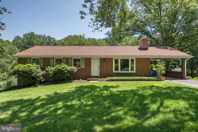 2194 Mount Hebron Court, ELLICOTT CITY, MD 21042 (#MDHW265116) :: The Bob & Ronna Group