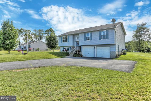 885 Orrtanna Road, ORRTANNA, PA 17353 (#PAAD107242) :: The Heather Neidlinger Team With Berkshire Hathaway HomeServices Homesale Realty