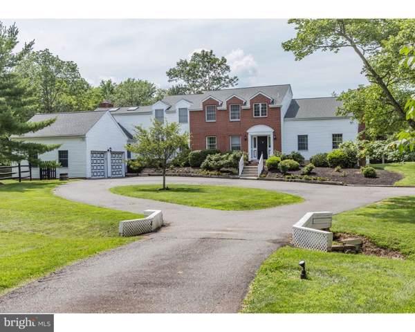 249 Pennington Rocky Hill Road, PENNINGTON, NJ 08534 (#NJME280022) :: Ramus Realty Group
