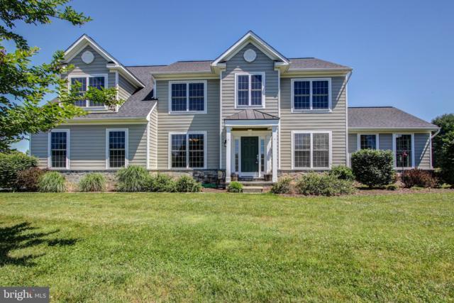 15530 Germantown Road, GERMANTOWN, MD 20874 (#MDMC662942) :: Dart Homes