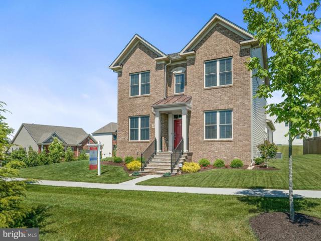 4315 Landsdale Boulevard, MONROVIA, MD 21770 (#MDFR247806) :: Jim Bass Group of Real Estate Teams, LLC