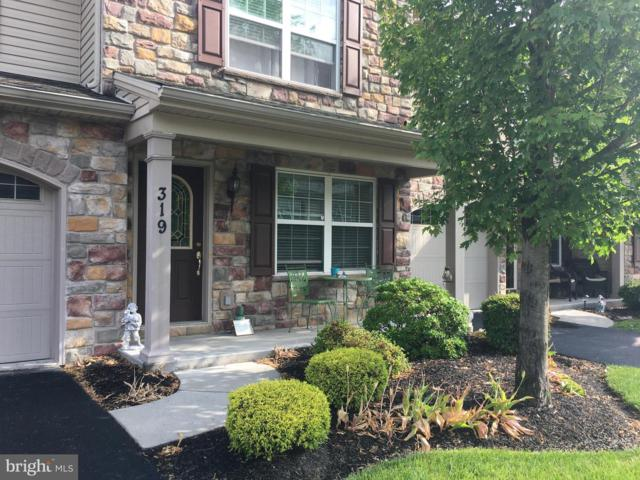 319 Weatherstone Drive, NEW CUMBERLAND, PA 17070 (#PAYK118254) :: Liz Hamberger Real Estate Team of KW Keystone Realty