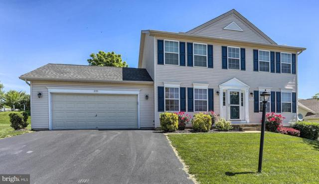 2135 Carriage Run Road, YORK, PA 17408 (#PAYK118258) :: Pearson Smith Realty