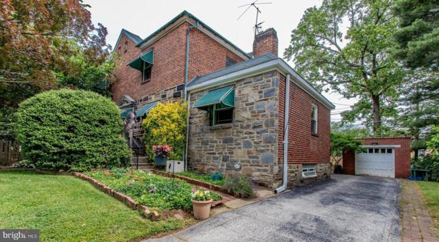 143 Rock Glen Road, WYNNEWOOD, PA 19096 (#PAMC612668) :: Erik Hoferer & Associates