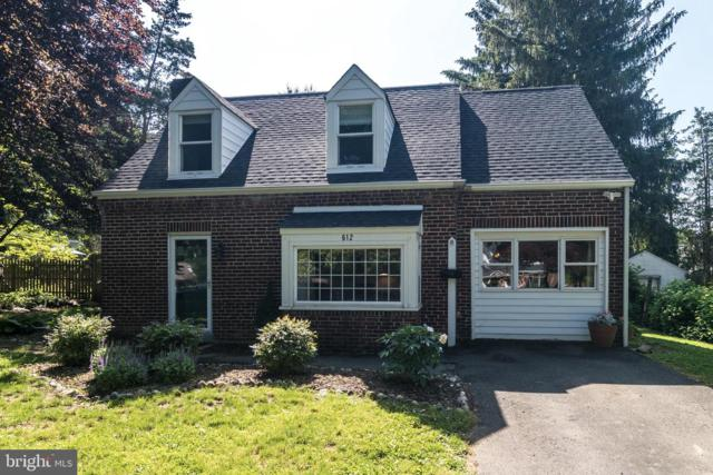 612 Lorraine Avenue, ORELAND, PA 19075 (#PAMC612682) :: Jason Freeby Group at Keller Williams Real Estate