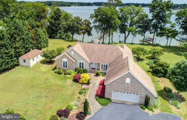 46 Nomini Bay Drive, MONTROSS, VA 22520 (#VAWE114640) :: Homes to Heart Group