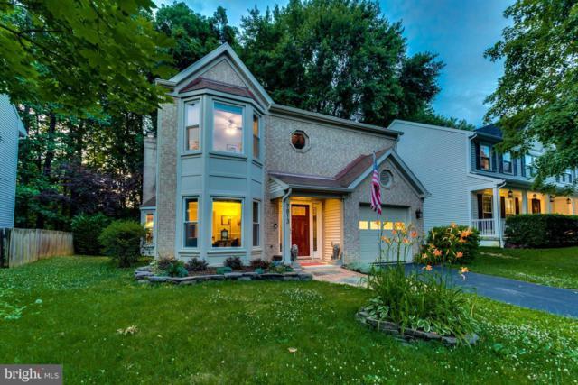 7813 Bold Lion Lane, ALEXANDRIA, VA 22315 (#VAFX1067956) :: Labrador Real Estate Team