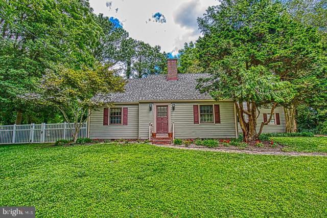 215-1 N Park Drive, SALISBURY, MD 21804 (#MDWC103650) :: Dart Homes