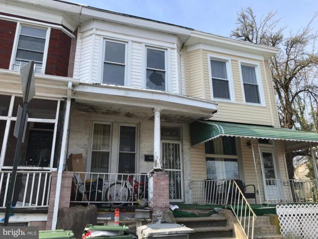 5212 Denmore Avenue, BALTIMORE, MD 21215 (#MDBA471640) :: Colgan Real Estate