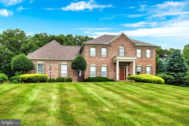 2855 Deer Chase Lane, YORK, PA 17403 (#PAYK118288) :: The Joy Daniels Real Estate Group