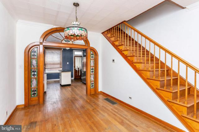 9 S Ellwood Avenue, BALTIMORE, MD 21224 (#MDBA471642) :: The Maryland Group of Long & Foster Real Estate