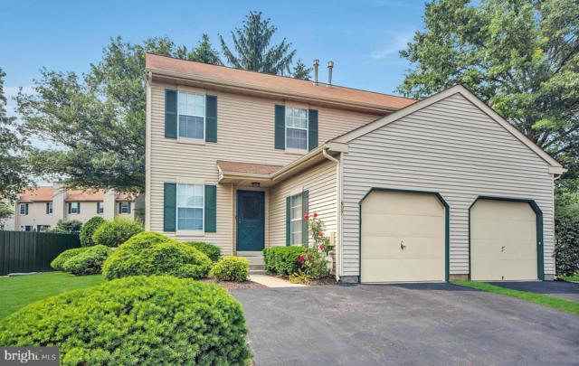 609 Larch Court B1609, YARDLEY, PA 19067 (#PABU470998) :: ExecuHome Realty